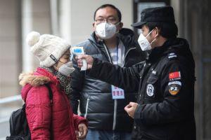Coronavirus China Confines Three Major Cities - COVID-19: China Gives-Out Medical Equipment To Nigeria