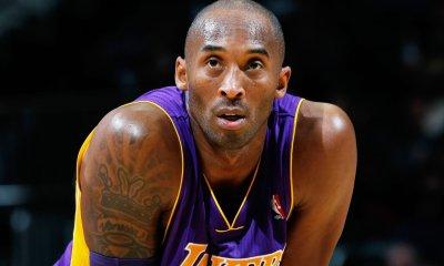 NBA Legend, Kobe Bryant's Death