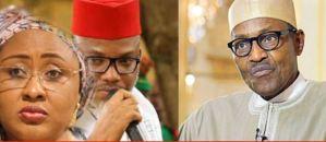 Biafra: Nnamdi Kanu Makes 'Strong' Allegation Over Gunshots In Aso Rock