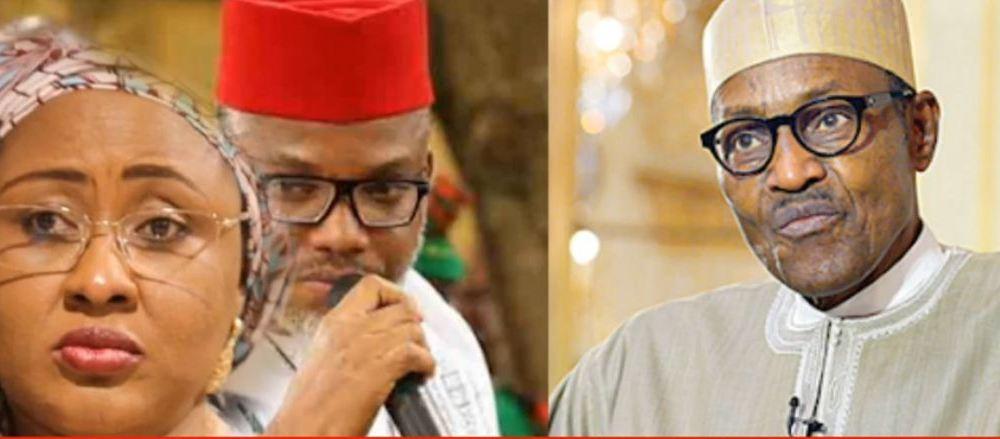IPOB To Establish Radio Biafra In Buhari's Daura – Nnamdi Kanu