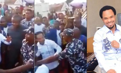 Prophet Odumeje Reveals 'Truth' About Disgraceful Meeting With Governor Ganduje