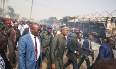 Borno: Gov Zulum Clash With Army Commander Over Latest Boko Haram Attack