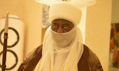 Breaking: New Emir Of Kano, Ado Bayero Receives Letter Of Appointment
