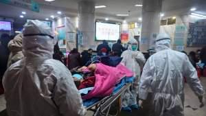 Lagos Records Five New Coronavirus Deaths