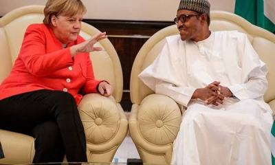 Breaking: Nigeria Gets N2.2bn From Germany To Fight COVID-19