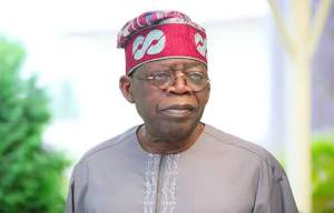 COVID-19: Why Bola Tinubu Took Coronavirus Test - Aide