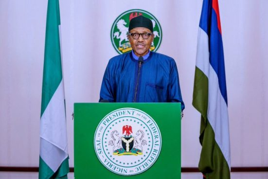 BREAKING: Nigeria's Economy Can't Take Another Lockdown – Buhari