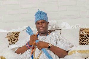 Ooni Ogunwusi Enitan Adeyeye - I Support #EndSARS Protest, They Almost Killed My Daughter – Ooni Of Ife