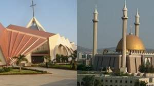 FG Gives Update On Reopening Of Churches, Mosques Amid Coronavirus In Nigeria