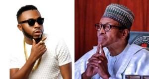 'Buhari Has Killed APC, Turned Osinbajo To Errand Boy'- Popular Nigerian Music Producer