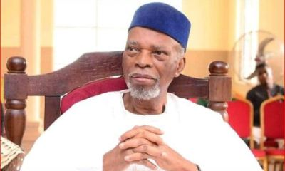 BREAKING: Former Ondo State Governor Dies