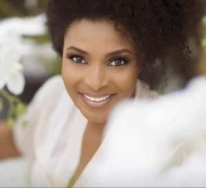 Former Beauty queen, Ibidun Ajayi Ighodalo