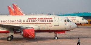Indian passenger dies on board evacuation flight from Lagos