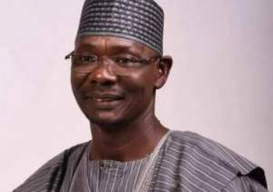 Breaking: Nasarawa Governor Appoints IGP Younger Brother New SSG