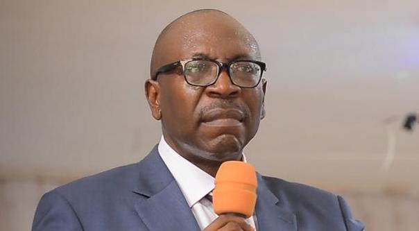 Osagie Ize Iyamu - Prime 5 Political Quotes In Nigeria For This Week