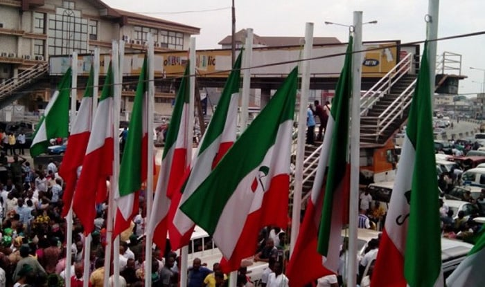 PDP Reacts To Suspension Of Three Lagos Council Chairmen