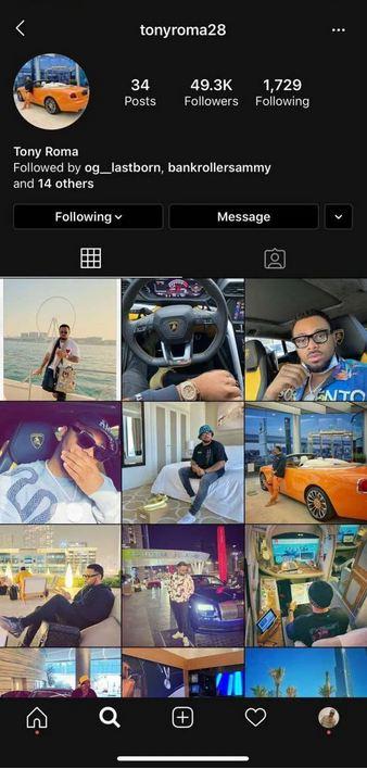 See Names, Photos Of 'Yahoo Boys' Arrested Alongside Hushpuppi For $35m Fraud