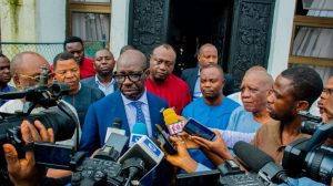 APC Importing Thugs, May Arrest PDP Supporters - Obaseki