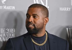 Kanye West - Kanye West Lends His Voice To #EndSARS Campaign
