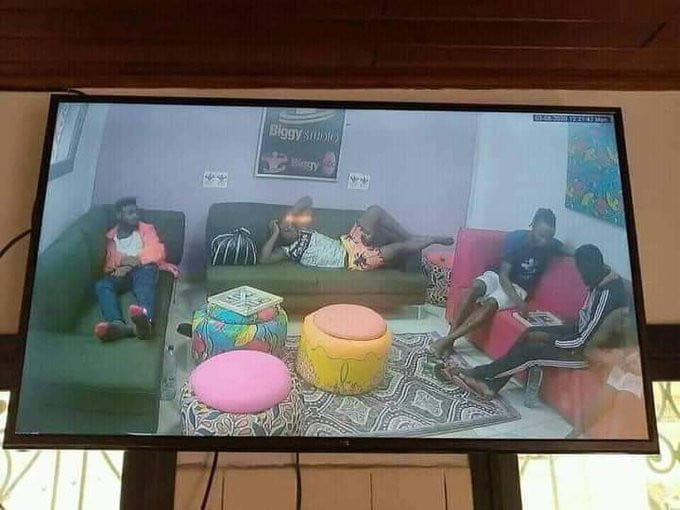 big brother ghana, Photos: Nigerians Mock Cameroonians As Photos Of Their Own BigBrother Show Emerges, NAIJAPARRY