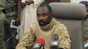 Military Coup: Mali Suspended From International Francophone Organisation