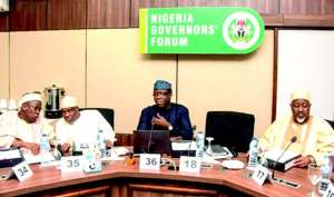 NGF - #EndSARS: Governors Issue Fresh Directive To IGP, Says SWAT Timing Wrong