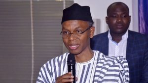 Banditry: El-Rufai Proffers Solution To Incessant Attacks