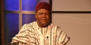 Boko Haram Commander: Why I Left NIPSS - Mailafia