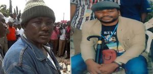 Nigerians React As Military Kills Gana After Surrendering