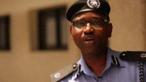 BREAKING: Abayomi Shogunle, Dolapo Badmus, One Other 'Dismissed' From Police