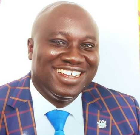 Ghanaian Lawmaker, Ekow Quansah Hayford Shot Dead