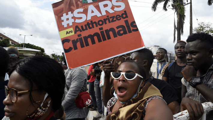 Lagos Govt Orders Release Of 253 Arrested #EndSARS Protesters
