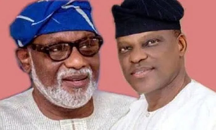 Ondo: ADC Suspends Officials For Endorsing Akeredolu, Jegede