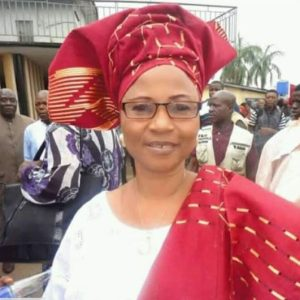 Popular Nollywood Actress Is Dead