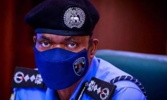 Violation: IGP issues new orders, banning boasting of wealth on social media by Nigerians