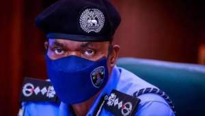 Mohammed Adamu - #EndSARS: IGP Reveals When Training Of New Police Unit Will Begin
