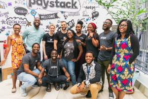 The Stripe and Paystack teams in Lagos Nigeria. Credit Paystack. 1 - Fintech: Stripe Gets Its Hands On Nigerian Startup, Paystack