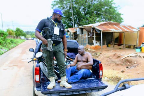#OndoDecides2020: Man Arrested For Alleged Vote-Buying In Owo