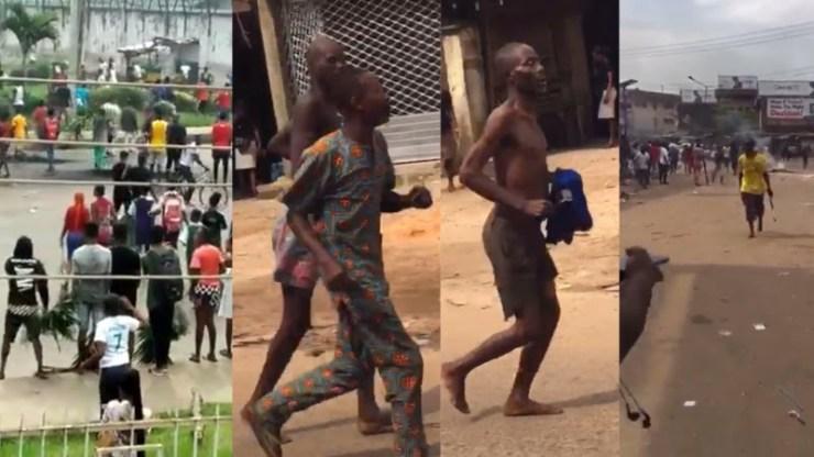 25 Edo Prisoners Surrender After Obaseki's Threat