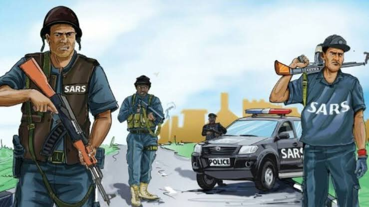 #EndSars: UK Govt Reacts To Protests Against Police In Nigeria
