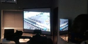 #EndSARS: Lagos Panel Commence Viewing Of Lekki Shooting Video