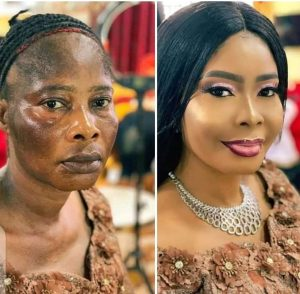 'Women Are Fraud' – Says Man Who Divorced Wife Over Makeup Transformation [Photo/Video]