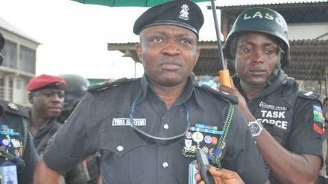 Our Black Maria Was Borrowed – Task Force Denies Viral Video