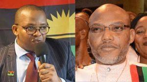 Biafra: Untold Story Of Uche Mefor's 'Sack', Nnamdi Kanu's Order, IPOB UK Activities