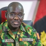 18 Top Generals Of The Nigerian Army Test Positive For COVID-19