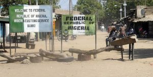 Nigeria Begins Joint Border Patrol With Benin, Niger Republic