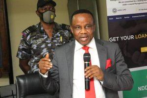 Alleged Fraud: Senate Panel Orders Arrest Of NDDC Sole Administrator