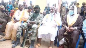 You Are Alone - Northern Elders Disown Sheikh Gumi