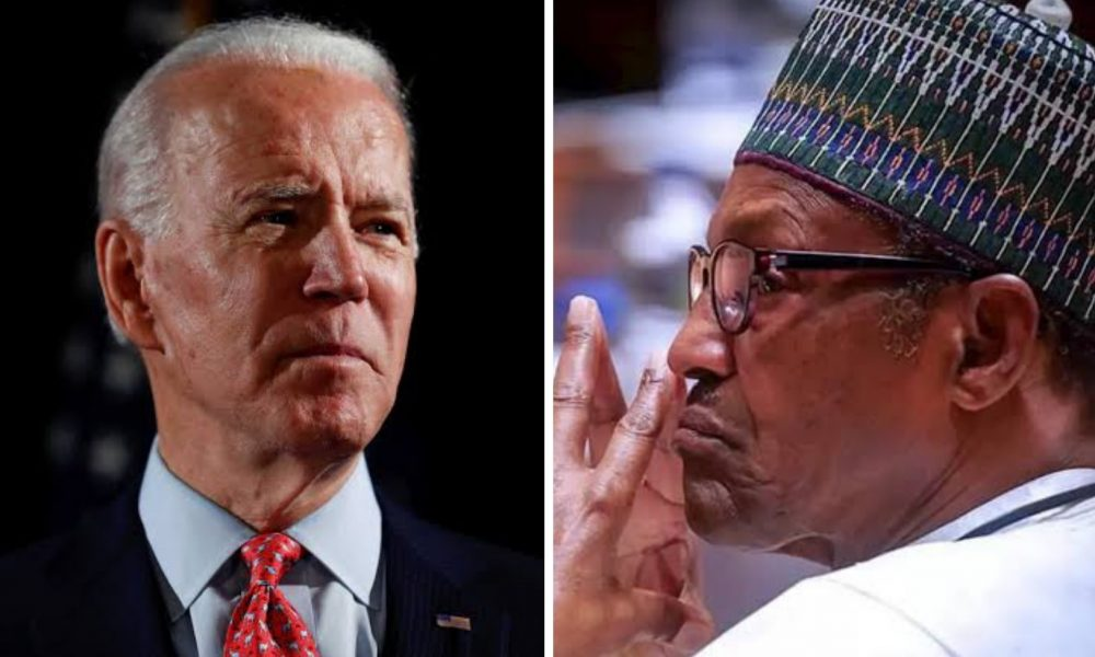 Don't Sell Weapons To Nigeria – IPOB Urges US President Biden