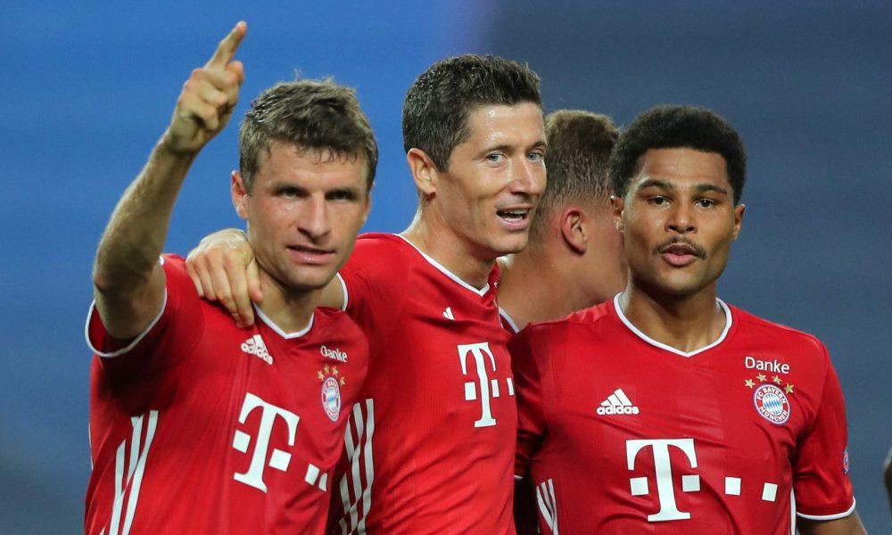 Bundesliga: Bayern Munich To Adopt Online Ticketing To Fans